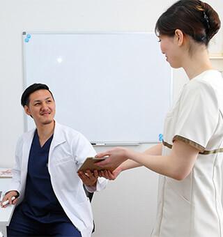 縁鍼灸整骨院の成長環境2